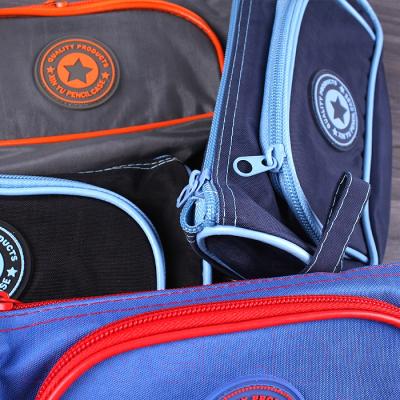 Пенал Darvish С карманом / DV-11044