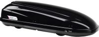 Автобокс Modula Travel Exclusive 480 (Black Gloss) -