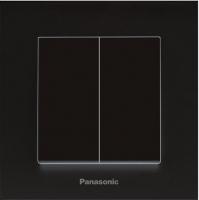 Выключатель Panasonic Karre Plus WKTT00092DG-BY -