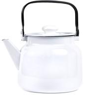 Чайник Лысьвенские эмали Белые ночи С-2713 П2/Рч -
