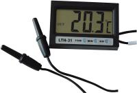 Термометр для террариума Lucky Reptile Deluxe LTH-31 -