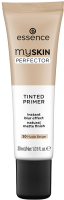 Основа под макияж Essence My Skin Perfector Tinted Primer тон 20 (30мл) -