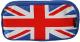 Пенал Darvish Британский флаг / DV-6520 -
