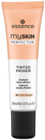 Основа под макияж Essence My Skin Perfector Tinted Primer тон 10 (30мл) -