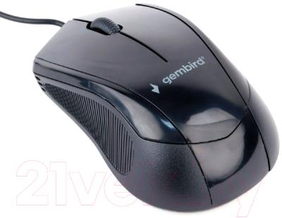 Мышь Gembird MUS-3B-02