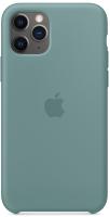 Чехол-накладка Apple Silicone Case для iPhone 11 Pro Cactus / MY1C2 -