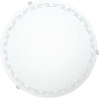 Светильник Decora 10070 Л (белый) -