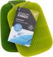 Набор щеток для мытья посуды Joseph Joseph CleanTech 85156 (2шт, зеленый) -