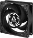 Кулер для корпуса Arctic Cooling P8 Silent (ACFAN00152A) (черный) -