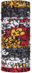 Бафф Buff Original Jr Grafft Multi (121602.555.10.00) -