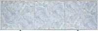 Экран для ванны Comfort Alumin Плитка голубая 170 -