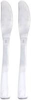 Набор столовых ножей Sciola Карла / 0112CASLAMECARLA (2шт) -