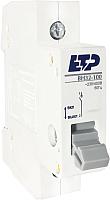 Выключатель нагрузки ETP ВН 32-100 1P 100А / 12315 -