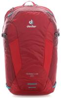 Рюкзак туристический Deuter Speed Lite 20 / 3410218 5528 (Cranberry/Maron) -