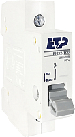 Выключатель нагрузки ETP ВН 32-100 1P 80А / 12314 -