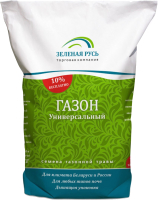 Семена газонной травы Зеленая Русь Универсальный газон (5кг) -