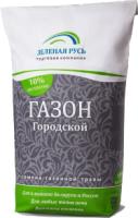 Семена газонной травы Зеленая Русь Городской газон (5кг) -