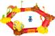 Железная дорога игрушечная Bondibon Железная дорога / ВВ4240 -