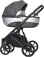 Детская универсальная коляска Riko Nano Pro 3 в 1 (02) -