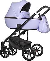 Детская универсальная коляска Riko Ozon Ecco 3 в 1 (21) -