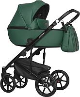 Детская универсальная коляска Riko Ozon Ecco 3 в 1 (22) -