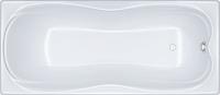 Ванна акриловая Triton Эмма 170x70 (с каркасом, 2 экрана и сифон) -