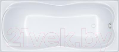 Ванна акриловая Triton Эмма 170x70 акриловая ванна triton ультра 170x70 щ0000013002