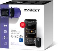 Автосигнализация Pandect X-1800L -