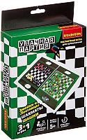 Набор игр Bondibon Удачная партия / ВВ3484 -