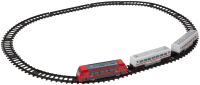Железная дорога игрушечная Bondibon Восточный экспресс / ВВ4237 -