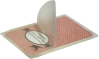 Пленка для ламинирования Гелеос LPA6-200 111x154 200мик (100шт) -