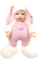 Кукла с аксессуарами Bondibon OLY Зайка для сна / ВВ4197 -