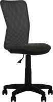 Кресло детское Nowy Styl Junior II GTS PL55 (C-73) -