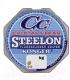 Леска монофильная Konger Steelon Crictal Clear Fluorocarbon 0.28мм 150м / 239150028 -