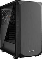 Корпус для компьютера Be quiet! Pure Base 500 Window Black (BGW34) -