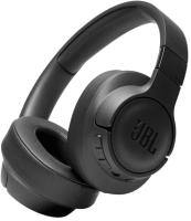 Наушники-гарнитура JBL Tune 700BT / T700BTBLK (черный) -