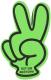 Стиратель для доски Darvish Магнитный / DV-3260 -