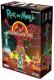 Настольная игра Мир Хобби Рик и Морти. Анатомический парк 2019 / 915189 -