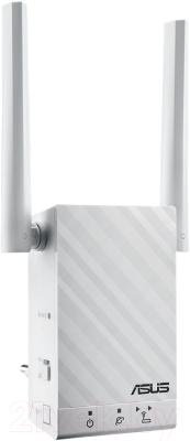 Усилитель беспроводного сигнала Asus RP-AC55 / 90IG03Z1-BN3R00
