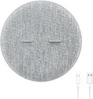 Зарядное устройство беспроводное Huawei Wireless SuperCharger CP61 (белый/серый космос) -