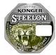 Леска монофильная Konger Steelon Fluorocarbon 0.16мм 100м / 220100016 -