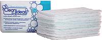 Пенообразующая губка для тела Clean Ideas МВ60 (10шт) -