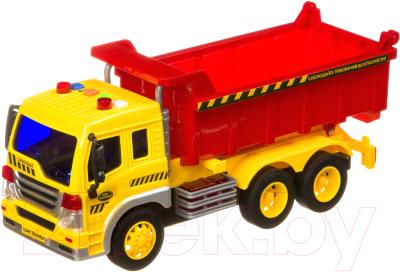 Автомобиль игрушечный Bondibon Парк техники / ВВ4064