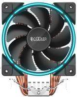 Кулер для процессора PCCooler GI-X5B -