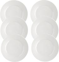 Набор тарелок Wilmax WL-880101/6C (6шт) -