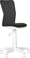 Кресло детское Nowy Styl Junior II GTS White PL55 (C-73) -