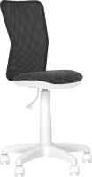 Кресло детское Nowy Styl Junior II GTS White PL55 (LS-11) -