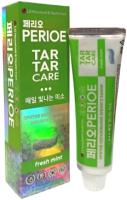 Зубная паста Perioe Tar Tar Care Fresh Mint свежая мята (120мл) -