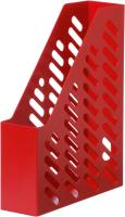 Лоток для бумаг HAN 1601/17 (красный) -
