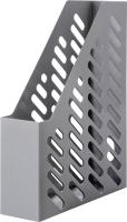 Лоток для бумаг HAN 1601/11 (серый) -